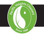Pacific Heights Cleaners - San Francisco & Marin County